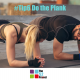tip6, plank, exercise, is doing the plank good for you, wellbeing, habits, tips, dulcie swanston, iain price, the 52 project