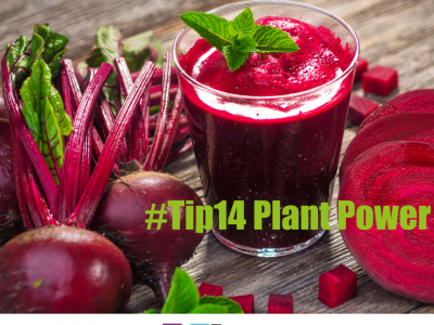 plant power, beetroot, beetroot juice, wellbeing, nutrition, stamina, the 52 project, performance, dulcie swanston, 52 tips