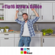 tip 16, brew and dance, dance in the kitchen, dance while making tea, dance, just dance, the 52 project, 52 tips